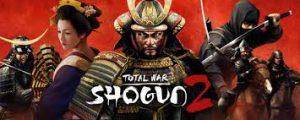 Total War Shogun 2 Crack