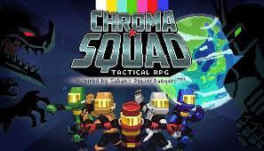Chroma Squad Full Pc Game   Crack