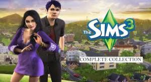 The Sims Complete Full Pc Game + Crack