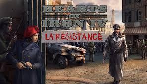 Hearts Of Iron iv La Resistance Crack