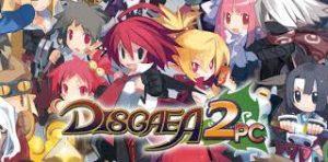 Disgaea  Full Pc Game   Crack