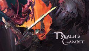 Deaths Gambit Crack