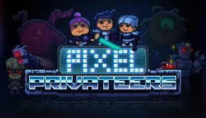 Pixel Privateers Full Pc Game   Crack