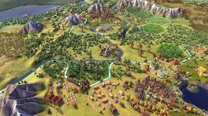 Sid Meiers Civilization Full Pc Game + Crack