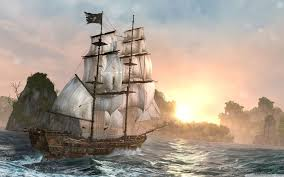 Assassins Creed iv Black Flag Jackdaw