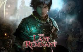 The Last Remnant Crack