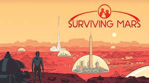 Surviving Mars Full Pc Game + Crack