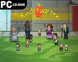 Kindergarten Full Pc Game + Crack