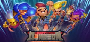 Exit The Gungeon Full Pc Game + Crack