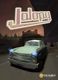 Jalopy Full Pc Game Crack