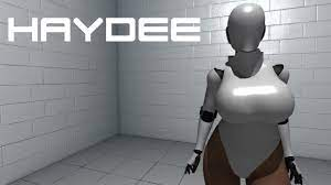 Haydee Full Pc Game Crack