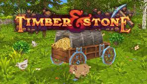 Timber And Stone Full Pc Game Crack