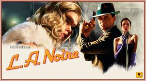 La Noire Full Pc Game + Crack