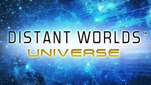 Distant Worlds Universe Full Pc Game  Crack