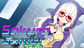 Sakura Gamer- Full Pc Game + Crack