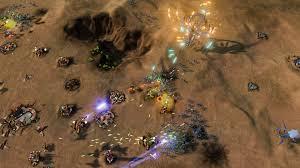 Ashes Of The Singularity Escalation Hunter Prey Full Pc Game + Crack