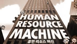 Human Resource Machine Full Pc Game + Crack