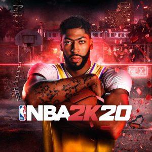 NBA 2k20 Crack