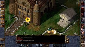 Baldurs Gate Enhanced Edition Full Pc Game + Crack