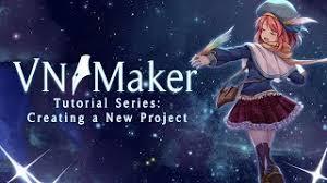 Visual Novel Maker Full Pc Game + Crack