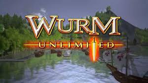 Wurm Unlimited Full Pc Game   Crack
