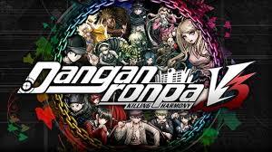 Danganronpa V3 Killing Harmony Full Pc Game + Crack