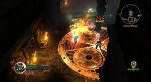 Dungeon Siege Collection Crack