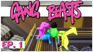 Gang Beasts Crack