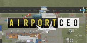 Airport Ceo Full Pc Game + Crack