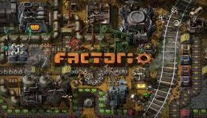 Factorio Full Pc Game + Crack