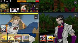 Sentinels of The Multiverse Full Pc Game   Crack