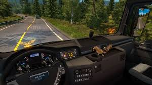 Euro Truck Simulator 2 Crack