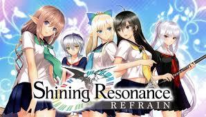 Shining Resonance Refrain Full Pc Game   Crack