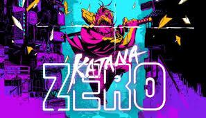 Katana Zero Full Pc Game Crack