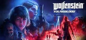 Wolfenstein youngblood Full Pc Game + Crack