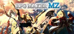 Rpg Maker Mz Full Pc Game   Crack
