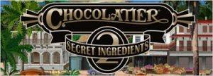 Chocolatier  Secret Ingredients Full Pc Game + Crack