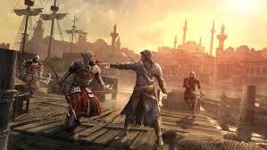 Assassins Creed Revelations Gold Edition