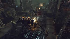 Warhammer 40000 Inquisitor Martyr Full Pc Game   Crack