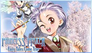 Princess Maker Fairy Tales Full Pc Game + Crack