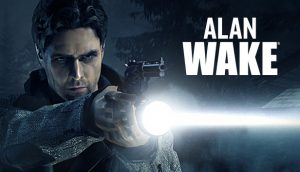 Alan Wake Complete Crack