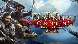 Divinity Original Crack