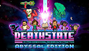 Deathstate Abyssal Edition Full Pc Game + Crack