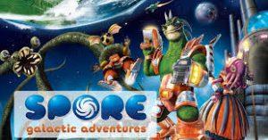 Spore Galactic Adventures Full Pc Game Crack