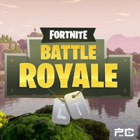 Fortnite Battle Royale PC Download