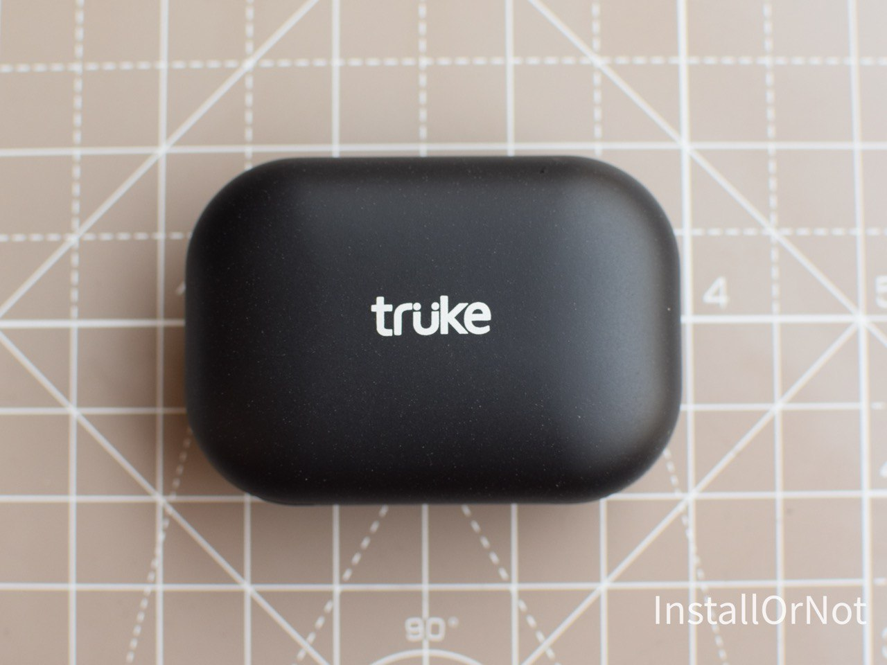Truke Buds Q1 Review: A True Value For Money TWS