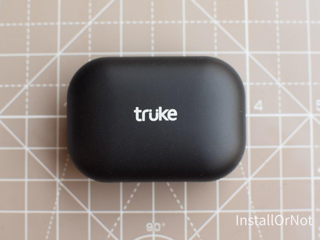 Truke Buds Q1 Review: A True Value For Money TWS