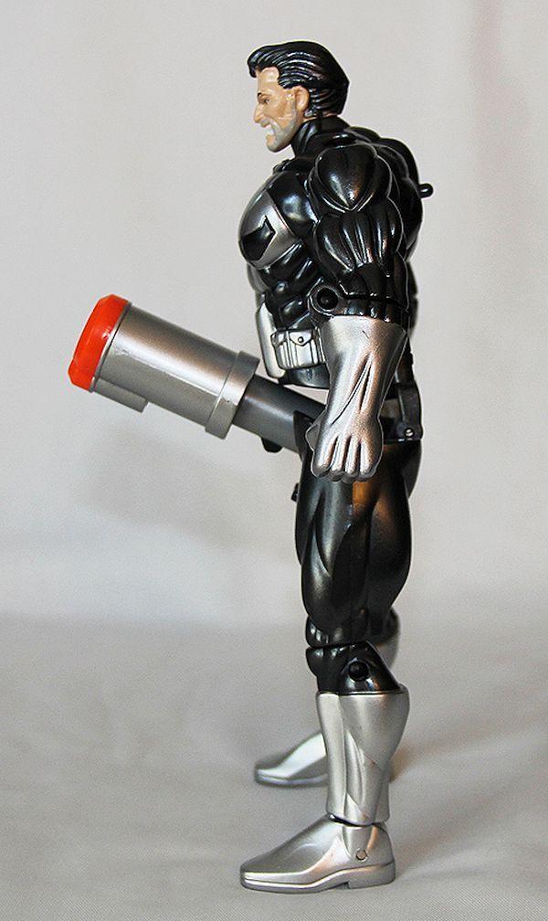Shape Shifter Punisher
