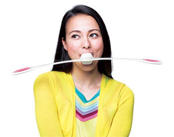 Pao Facial Fitness Pro Facial Exerciser