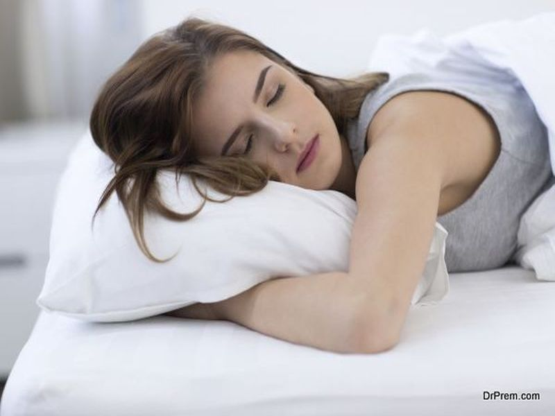 Human Bed-Warmer
